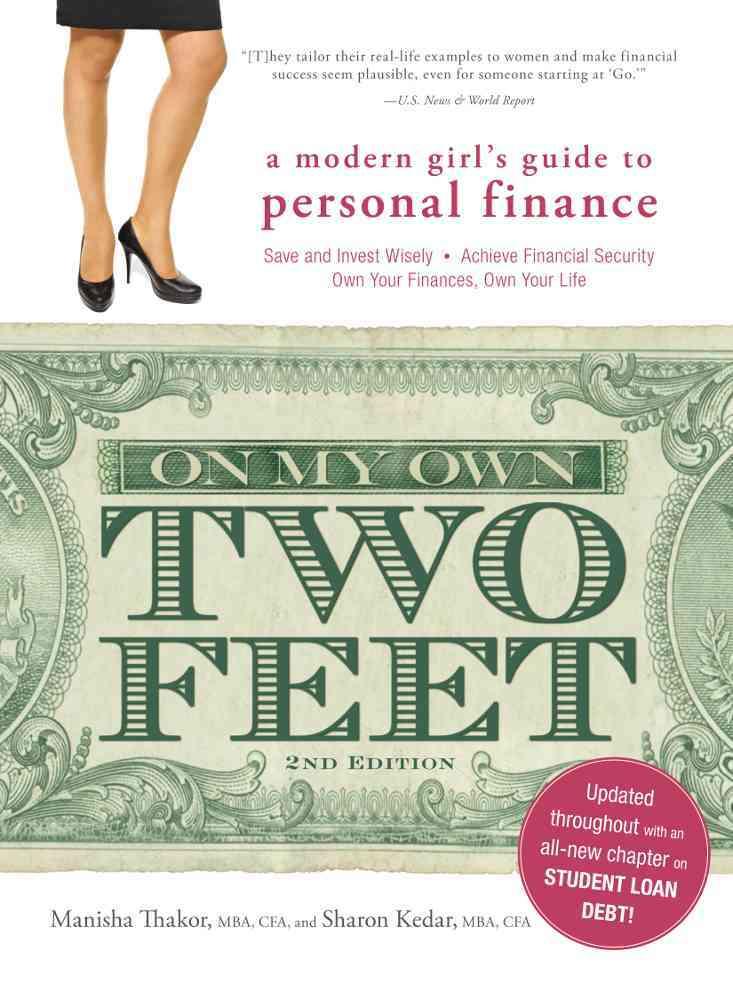 On My Own Two Feet By Thakor, Manisha/ Kedar, Sharon